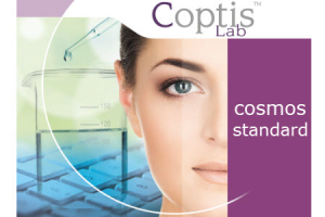 COSMOS standard: one of the latest features available in Coptis LAB