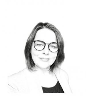 Sylvie CHOPINInnovation and Development Manager