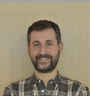 Juan Cebrián, PhDEurope Skin Care Applications Manager