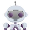 Welcome to Purple, the new Coptis chatbot!